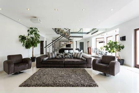 עבודות גבס בעיצוב הבית